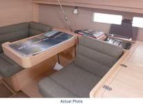 thumbnail-38 Dufour Yachts 40.0 feet, boat for rent in Aegean, TR