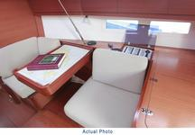 thumbnail-40 Dufour Yachts 40.0 feet, boat for rent in Aegean, TR