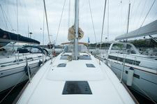 thumbnail-6 Dufour Yachts 40.0 feet, boat for rent in Macedonia, GR