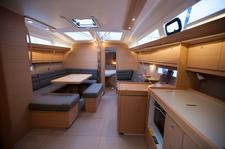 thumbnail-13 Dufour Yachts 40.0 feet, boat for rent in Macedonia, GR