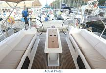 thumbnail-25 Dufour Yachts 40.0 feet, boat for rent in Aegean, TR