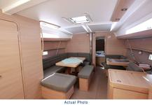 thumbnail-30 Dufour Yachts 40.0 feet, boat for rent in Aegean, TR