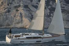 thumbnail-20 Dufour Yachts 40.0 feet, boat for rent in Aegean, TR