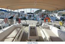 thumbnail-26 Dufour Yachts 40.0 feet, boat for rent in Aegean, TR