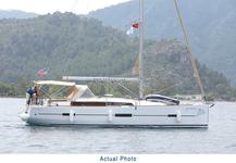 thumbnail-39 Dufour Yachts 40.0 feet, boat for rent in Aegean, TR