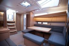 thumbnail-16 Dufour Yachts 40.0 feet, boat for rent in Macedonia, GR