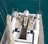 thumbnail-9 Dufour Yachts 40.0 feet, boat for rent in Aegean, TR