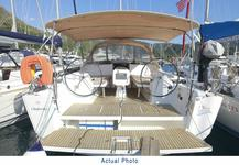 thumbnail-24 Dufour Yachts 40.0 feet, boat for rent in Aegean, TR