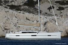 thumbnail-1 Dufour Yachts 40.0 feet, boat for rent in Primorska , SI