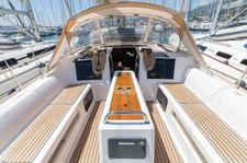 thumbnail-2 Dufour Yachts 40.0 feet, boat for rent in Split region, HR