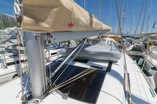 thumbnail-3 Dufour Yachts 40.0 feet, boat for rent in Split region, HR