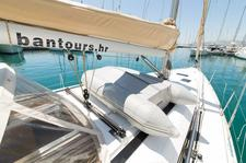 thumbnail-4 Dufour Yachts 40.0 feet, boat for rent in Split region, HR
