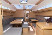 thumbnail-4 Dufour Yachts 40.0 feet, boat for rent in Split region, HR