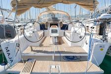 thumbnail-1 Dufour Yachts 40.0 feet, boat for rent in Split region, HR