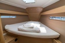 thumbnail-8 Dufour Yachts 40.0 feet, boat for rent in Split region, HR