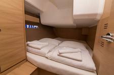 thumbnail-10 Dufour Yachts 40.0 feet, boat for rent in Split region, HR