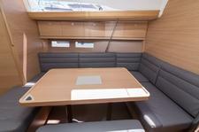 thumbnail-7 Dufour Yachts 40.0 feet, boat for rent in Split region, HR