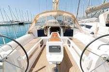 thumbnail-3 Dufour Yachts 40.0 feet, boat for rent in Split region, HR