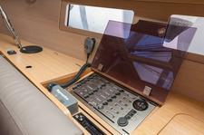 thumbnail-5 Dufour Yachts 40.0 feet, boat for rent in Split region, HR