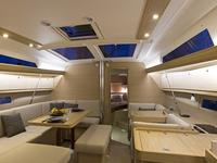 thumbnail-4 Dufour Yachts 41.0 feet, boat for rent in Tuscany, IT
