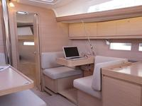 thumbnail-7 Dufour Yachts 41.0 feet, boat for rent in Zadar region, HR