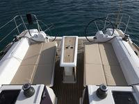 thumbnail-4 Dufour Yachts 41.0 feet, boat for rent in Zadar region, HR