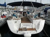 thumbnail-1 Dufour Yachts 42.0 feet, boat for rent in Ionian Islands, GR