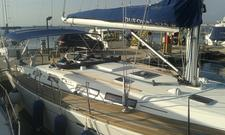 thumbnail-2 Dufour Yachts 42.0 feet, boat for rent in Ionian Islands, GR
