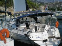 thumbnail-1 Dufour Yachts 42.0 feet, boat for rent in Split region, HR