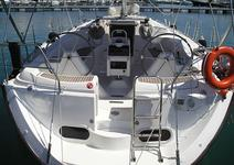 thumbnail-3 Dufour Yachts 42.0 feet, boat for rent in Zadar region, HR