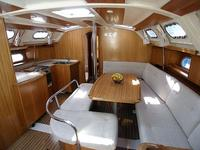 thumbnail-4 Dufour Yachts 42.0 feet, boat for rent in Zadar region, HR