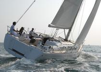 thumbnail-1 Dufour Yachts 44.0 feet, boat for rent in Sicily, IT