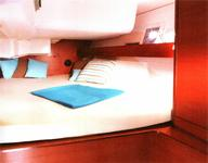 thumbnail-23 Dufour Yachts 44.0 feet, boat for rent in Aegean, TR