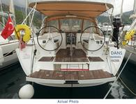 thumbnail-29 Dufour Yachts 44.0 feet, boat for rent in Aegean, TR
