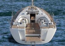 thumbnail-12 Dufour Yachts 44.0 feet, boat for rent in Aegean, TR