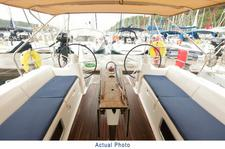thumbnail-31 Dufour Yachts 44.0 feet, boat for rent in Aegean, TR