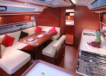 thumbnail-15 Dufour Yachts 44.0 feet, boat for rent in Aegean, TR