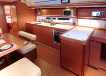thumbnail-16 Dufour Yachts 44.0 feet, boat for rent in Aegean, TR