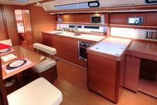 thumbnail-5 Dufour Yachts 44.0 feet, boat for rent in Azores, PT