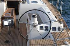 thumbnail-13 Dufour Yachts 44.0 feet, boat for rent in Aegean, TR