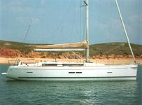 thumbnail-10 Dufour Yachts 44.0 feet, boat for rent in Aegean, TR