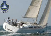 thumbnail-26 Dufour Yachts 44.0 feet, boat for rent in Aegean, TR