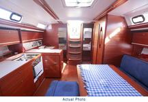 thumbnail-35 Dufour Yachts 44.0 feet, boat for rent in Aegean, TR