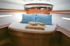 thumbnail-7 Dufour Yachts 44.0 feet, boat for rent in Aegean, TR