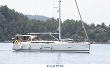 thumbnail-47 Dufour Yachts 44.0 feet, boat for rent in Aegean, TR