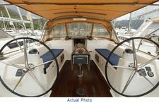 thumbnail-30 Dufour Yachts 44.0 feet, boat for rent in Aegean, TR