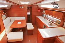 thumbnail-5 Dufour Yachts 44.0 feet, boat for rent in Aegean, TR
