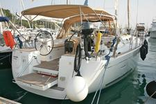 Get on the water and enjoy Aegean in style on our Dufour Yachts