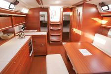 thumbnail-4 Dufour Yachts 44.0 feet, boat for rent in Aegean, TR