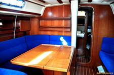 thumbnail-5 Dufour Yachts 44.0 feet, boat for rent in Primorska , SI